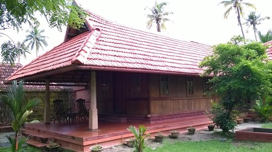 Essay on my holiday trip to kerala