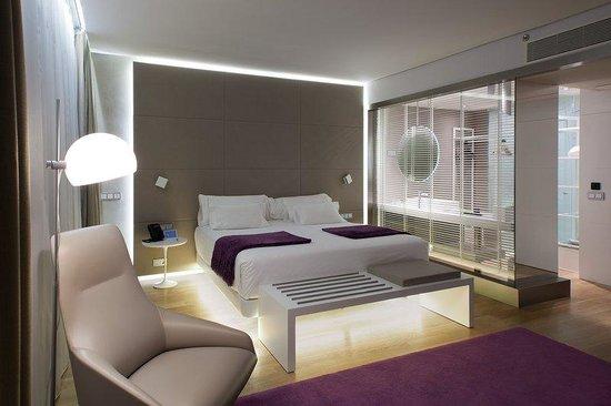 NH Collection Madrid Eurobuilding: Premium