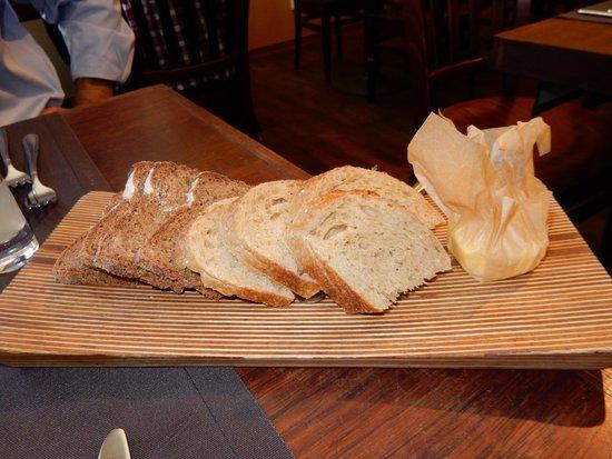 Juuri Breadboard