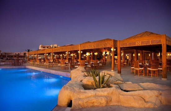 凱賓斯基索馬灣酒店照片