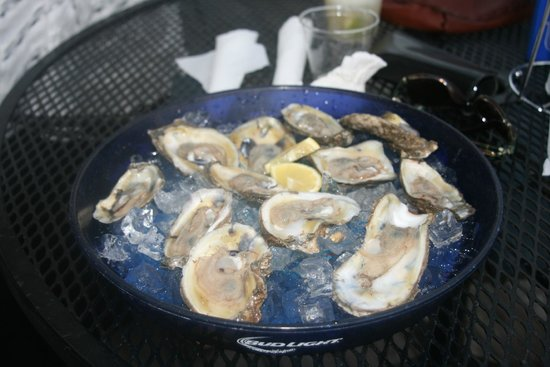 Dockside Seafood & Raw Bar