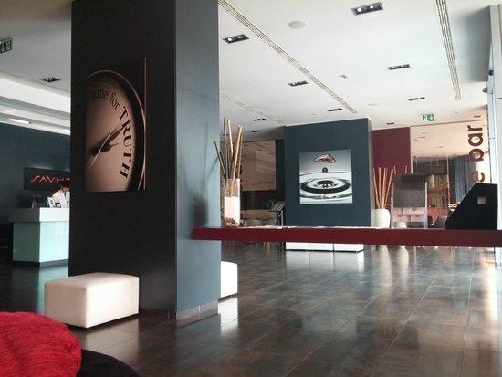 Hotel Sav Bologna