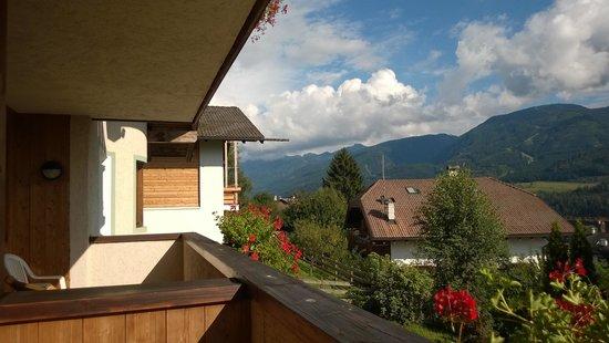 Park Hotel Bellacosta: panorama