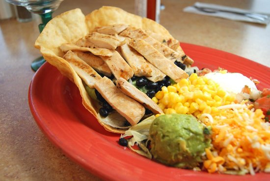Ana's Family Style Mexican Restaurant