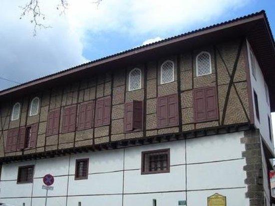Museum - Picture of Ottoman House Museum, Bursa - TripAdvisor