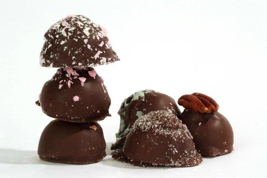 Legacy Chocolates
