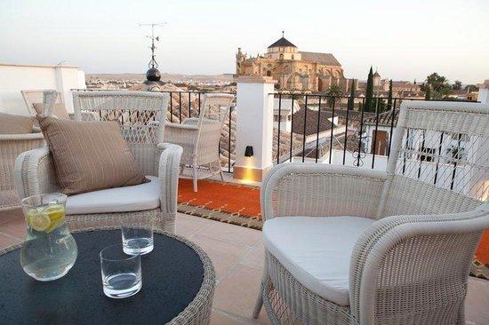 Balcon de Cordoba: Suite