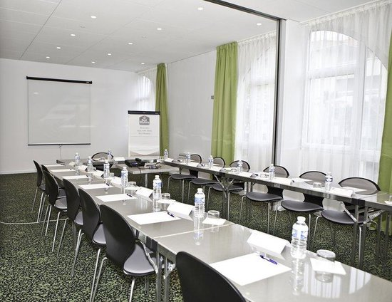 BEST WESTERN PLUS Karitza : Meeting Room