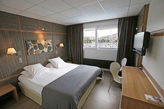 Inter-Hotel Neptune: Guest room
