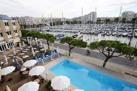 Inter-Hotel Neptune: Pool