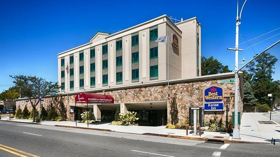 Best Western Queens Gold Coast
