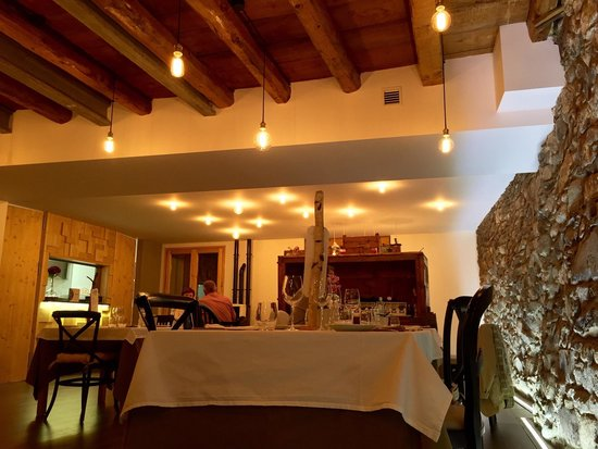 Restaurant coma mediterranean restaurant n 3 placeta monjo in andorra la vella ad tips - Restaurant la comma ...