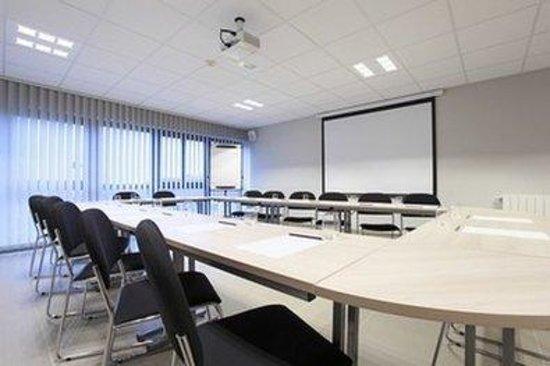 Inter-Hôtel L'Haut'Aile : Meeting room