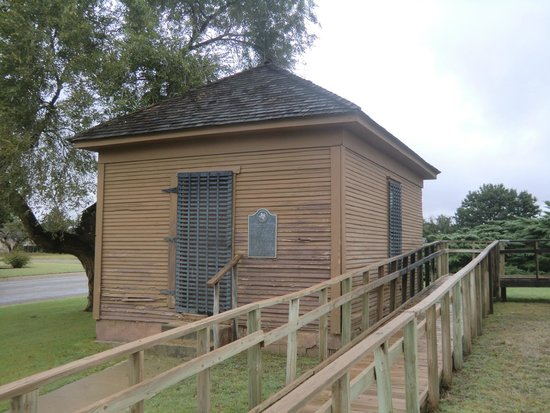 Terry County Heritage Museum