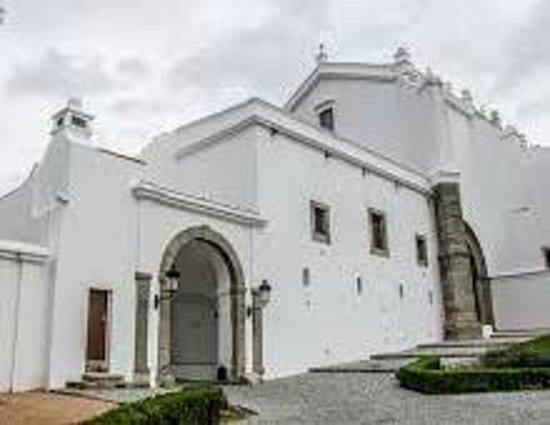 Church of Nossa Senhora do Espinheiro