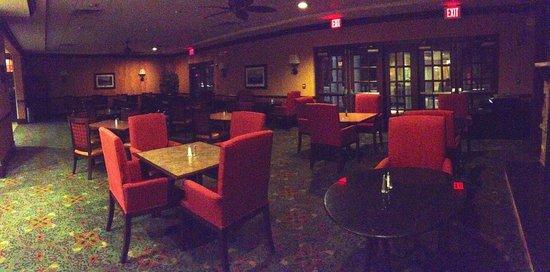 Homewood Suites by Hilton Boston/Cambridge-Arlington: Dining area