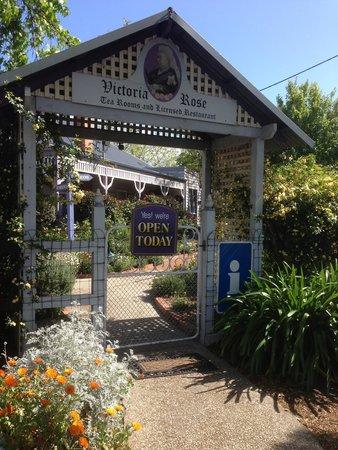 Victoria Rose Tea Rooms