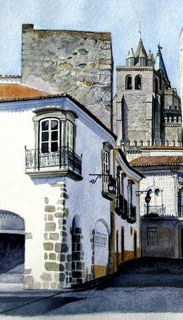 Casa Soure (Évora)
