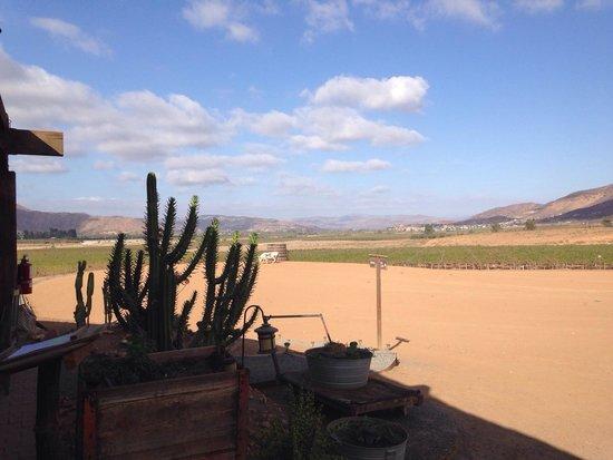 Finca Altozano: Hermoso lugar para relajarse..!