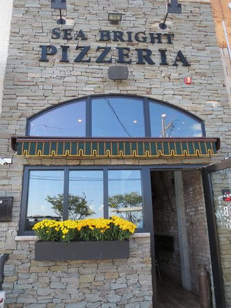 Sea Bright Pizzeria and Restaurant