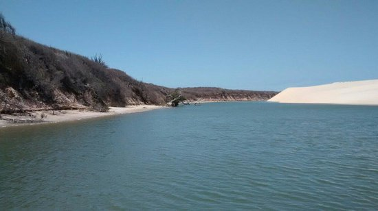 Choro River