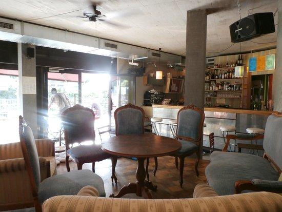 Wohnzimmer Bar: Seating