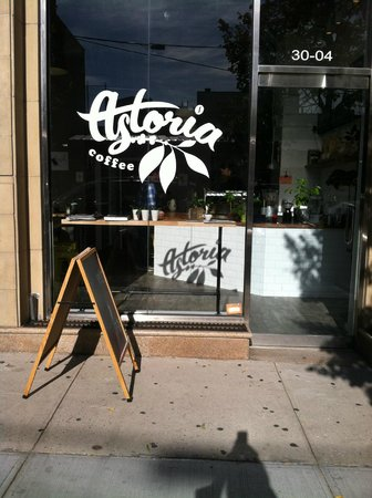 Photo of Cafe Astoria Coffee at 3004 30th St, Astoria, NY 11102, United States