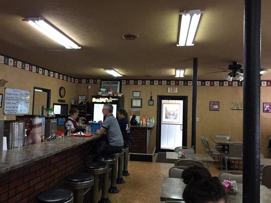 Burton S Cafe Whittington Il