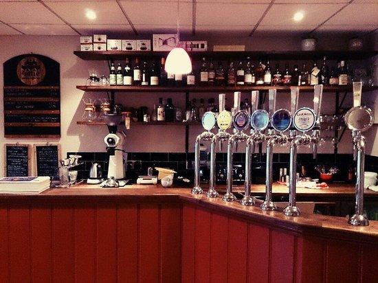 THE ATTIC GALLERY COFFEE BAR, York - Restaurant Reviews, Photos ...