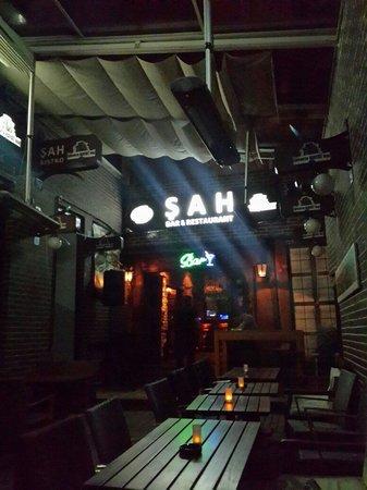 Sah Bar