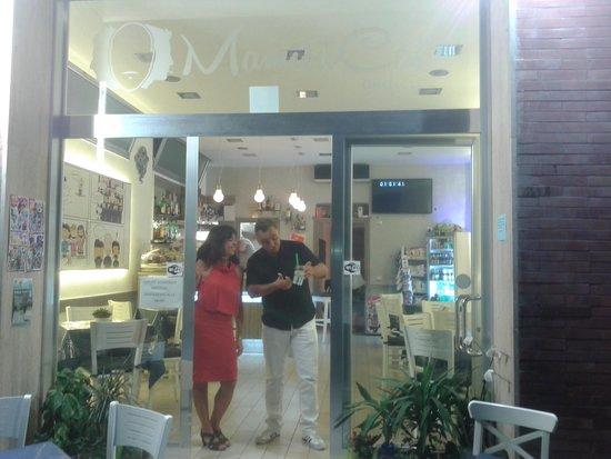 Mamilu Cafe