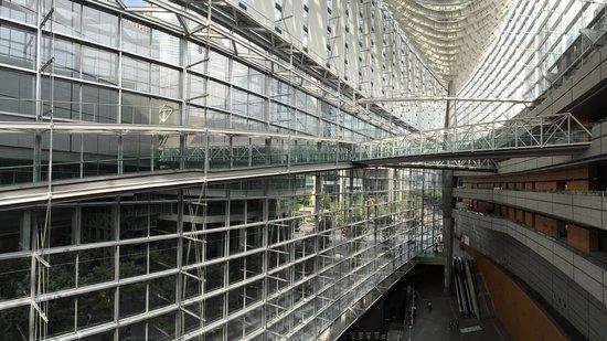 Tokyo International Forum - 東京国際フォーラム