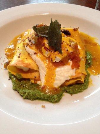 Tutto Bene: Lasagne. Amazing!