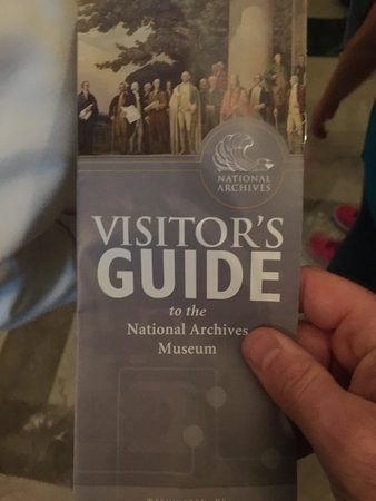 The National Archives Museum: Guide