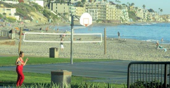Main Beach: Laguna Beach, Ca