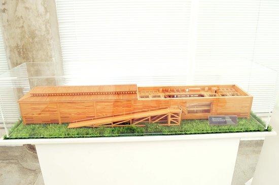 Barueri, SP: Arca de Noé
