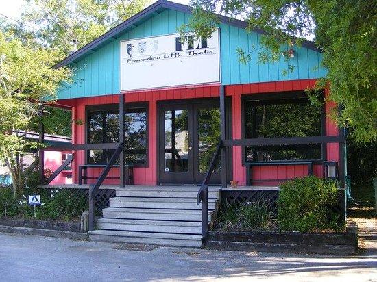 Fernandina Little Theatre