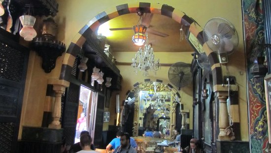 El Feshawy Cafe