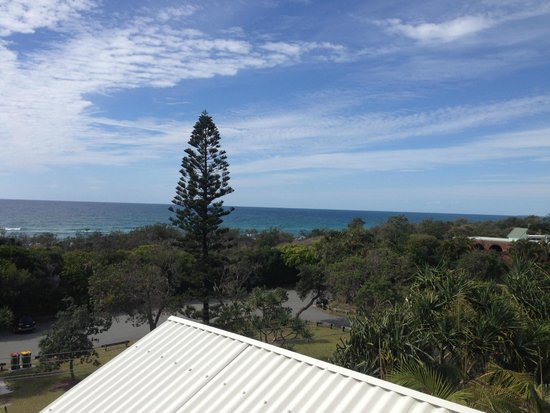 Horizons at Peregian : View from terrace