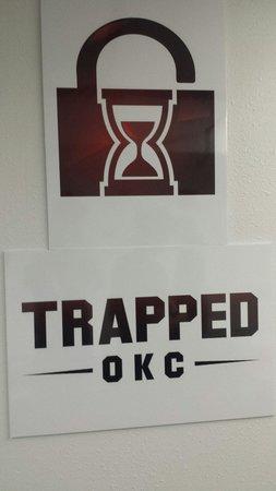 Trapped OKC