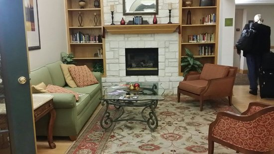 Country Inn & Suites By Carlson, Austin-University: Clean place