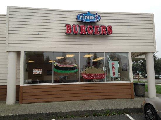 Local Fast Food Restaurants In Bellevue Wa