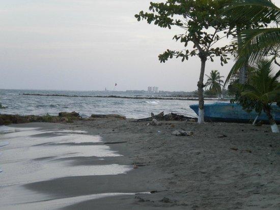 Cabanas Barracuda