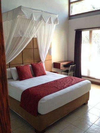 Villa Puri Ayu: Bedroom 2
