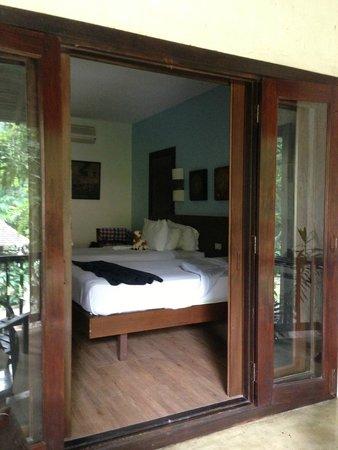Lanna Dusita Boutique Resort by Andacura: room