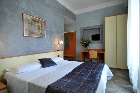 Hotel Angelica: Double Room