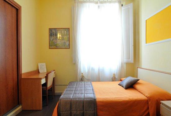 Hotel Angelica: Single Room