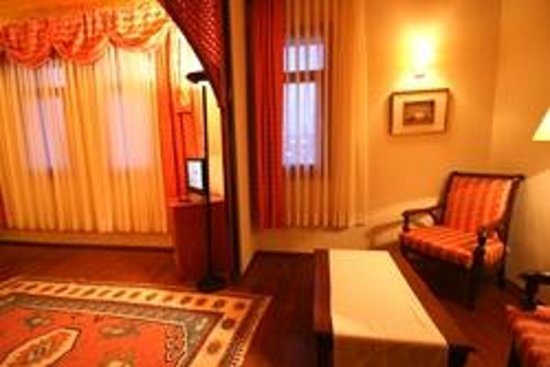 Armagrandi Spina Istanbul: Superior room