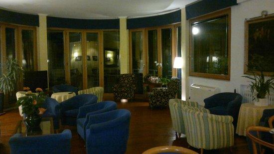 Hotel Esperia : The Lobby