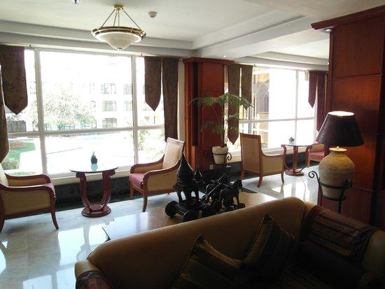 hotel review reviews welcomhotel vadodara gujarat